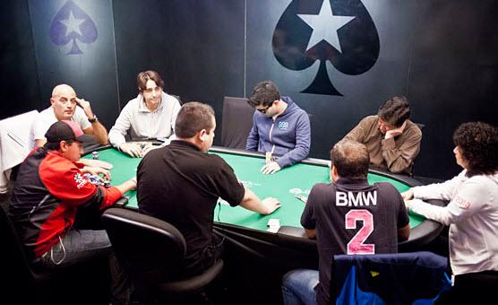 LAPT: El argenitno Julián Menéndez primero entre los últimos 27 jugadores