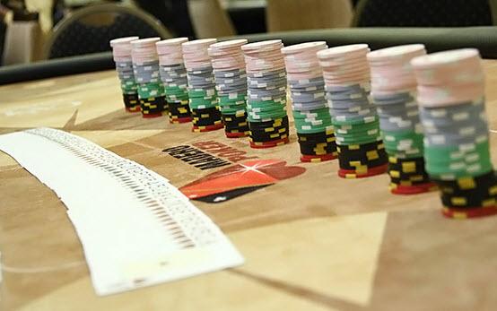 Arranca la cuarta fecha de la Madero Poker Master Cup Hunters | Hablando de Poker