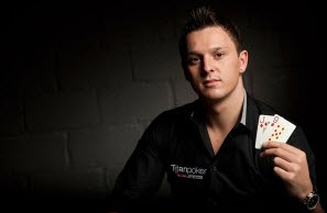 Sam Tricket ganó el Road To Old Trafford Event | Hablando de Poker