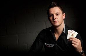 Sam Tricket ganó el Road To Old Trafford Event | Hablando de Poker