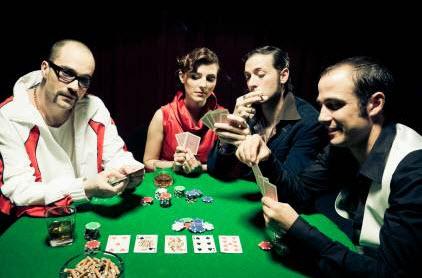 Tipos de jugadores en Cash Online | Hablando de Poker