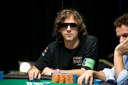 Leo Fernández pasa al Día 2 del EPT Barcelona | Hablando de Poker