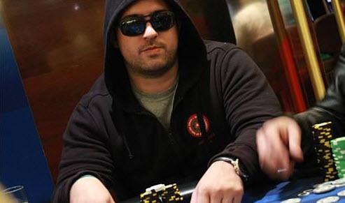 Pablo Tavitian es el líder del segundo día del EPT Barcelona | Hablando de Poker