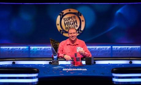 Vitaly Lunkin ganó el EPT Barcelona Super High Roller | Hablando de Poker