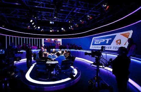 European Poker Tour Bluff