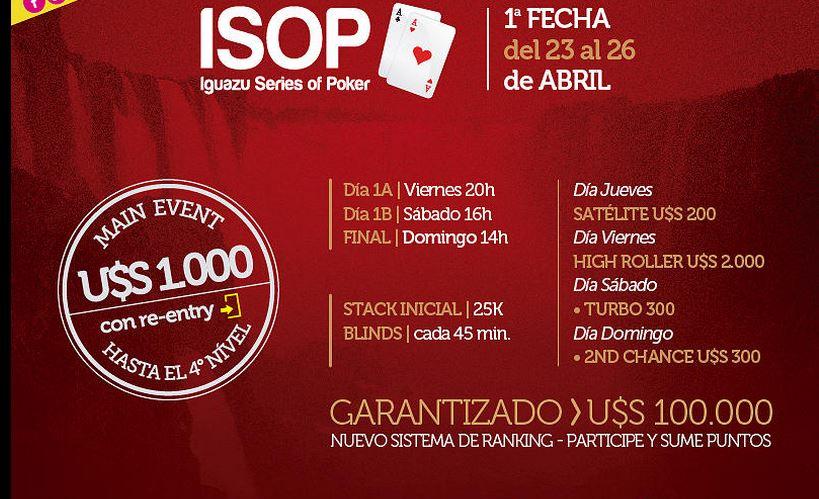 isop-2015