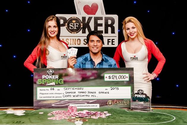 Casino santa fe torneo de poker lake charles casino pinnacle