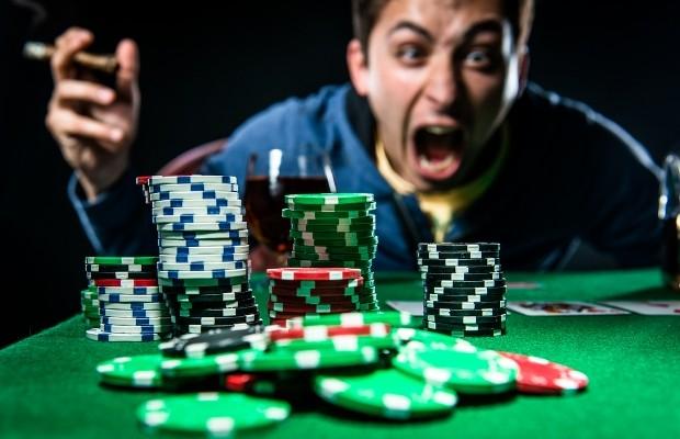 poker test