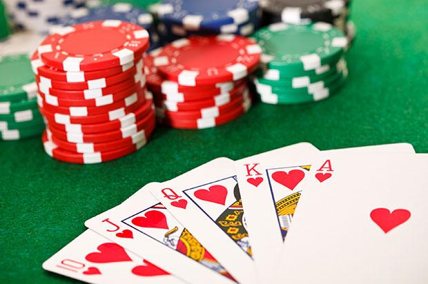 Poker Adventure Tour